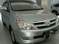 Jual Toyota Kijang Innova 2.0G 2008