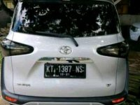 Toyota Sienta V AT Tahun 2016 Automatic