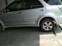 Toyota Rush S Tahun  2012