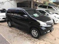 Toyota Avanza 2014 MPV