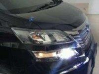 Toyota Vellfire 2.4 Z Limited  Tahun 2010