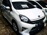 Toyota Agya Manual Tahun 2015 Type Trd Sportivo