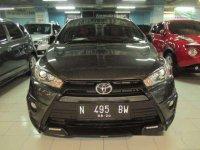 Toyota Yaris S 2015