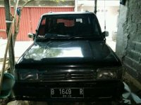 Toyota Kijang LGX 1990 MPV
