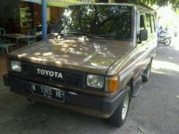 Toyota Kijang 1.5 Manual 1992 MPV