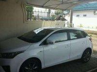 Toyota Yaris G 2014 Hatcback