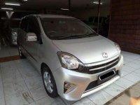 Toyota Agya G Matic 2013