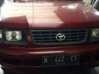 Toyota Kijang LX 2000 MPV