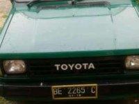 Toyota Kijang Super 1990