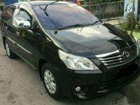 Toyota Innova 2.5 G AT 2012
