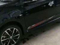 Toyota Yaris TRD Sportivo TRD M/T 2015