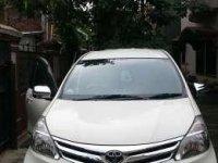 Jual Toyota Avanza G Tahun 2013