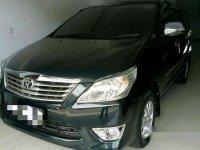 Jual Toyota Kijang Innova 2.0G 2013