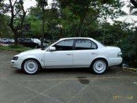 Toyota Corolla 1993 Sedan
