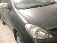 Toyota Innova Manual Tahun 2008