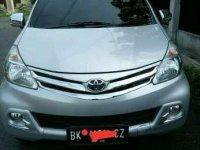 Toyota Avanza G MT Tahun 2015 Manual