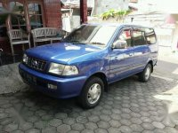 Toyota Kijang Tahun 2001 Type LSGX