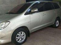 Toyota Innova Tahun 2009