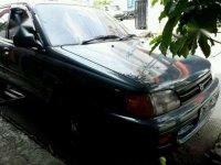 Toyota Starlet 1.3 1993 Hatchback