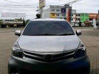 Toyota Avanza E 2014 MPV