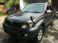 Toyota Land Cruiser Prado 2.7 2004