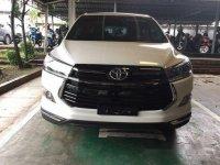 2018 Toyota Kijang Innova Ventuner