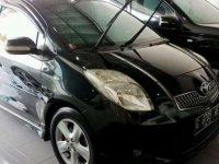 Toyota Yaris S Limited 2006