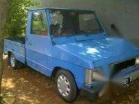 Toyota Kijang Pick Up Th 1986