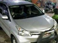 Toyota Avanza G Basic 2014 MPV