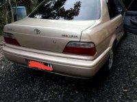 Toyota Soluna Mantap 2001