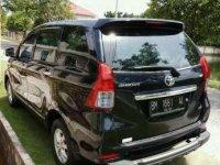 Toyota New Avanza G 2012