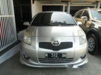 2011 Toyota Yaris S A/T
