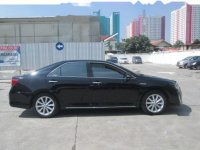 Toyota Camry Hybrid Hybrid 2013 Sedan