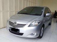 Toyota Vios G M/T 2011