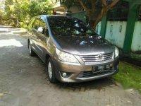 Toyota Innova Automatic Tahun 2012