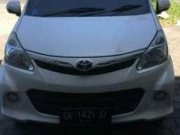 Toyota Avanza Veloz AT Tahun 2012 Automatic