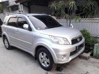 Toyota Rush S AT Tahun 2010 Automatic