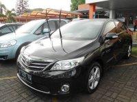 Toyota Corolla Altis V MT Tahun 2014 Manual
