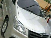Toyota Innova Manual Tahun 2013 Type E
