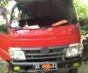 Toyota Hilux HT 2013