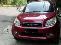 Jual Toyota Rush 1.5 S Tahun 2010