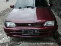 Jual Mobil Toyota Starlet 1990