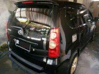 Toyota Avanza Manual Tahun 2005 Type G