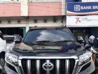 Toyota Land Cruiser  Type TX Limited Tahun 2014