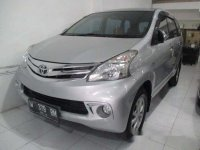 Toyota Avanza G-All New 2014