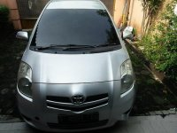 Toyota Yaris S Limited A/T 2008