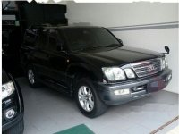 Toyota Land Cruiser 2005 SUV