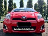 Toyota Yaris 1.5 E M/T 2013 [LestariMobilindo-01-Chandra]