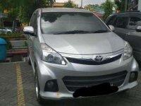 Toyota Avanza Veloz 2012 MT