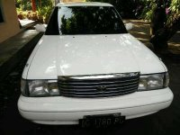 Toyota Crown MT Tahun 1993 Manual